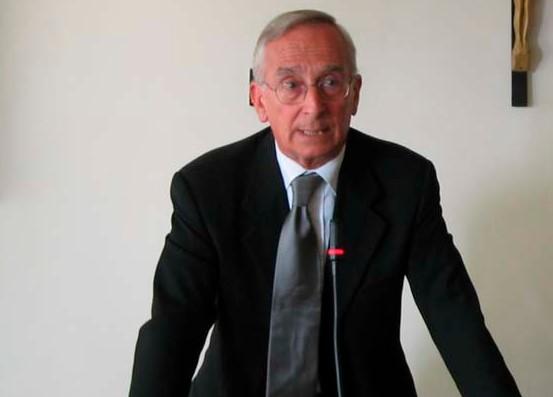 È morto Paolo De Nigris, sindaco di Rosta dal 1997 al 2007