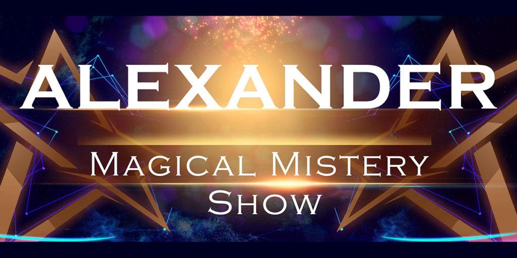 """Magical Mistery Show"" a Villar Dora"