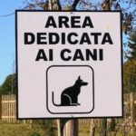 Alpignano, no all'area cani in via Verdi