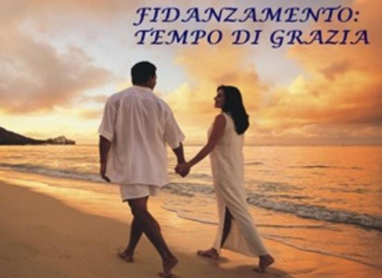 I corsi per fidanzati con don Antonello Taccori