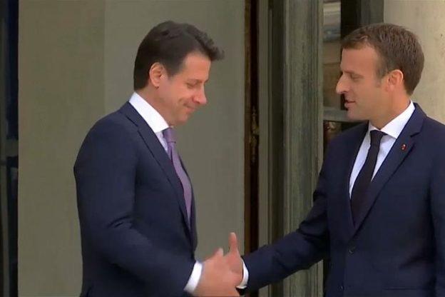 Italia sempre più sola nell'Unione Europea