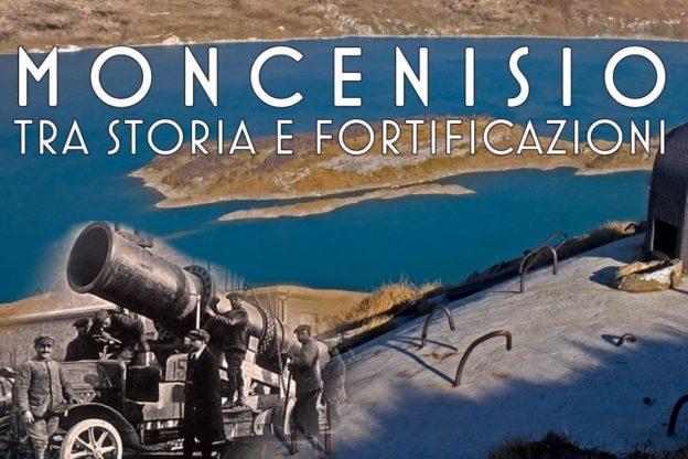 A Susa, venerdì 22 febbraio, si parla delle fortificazioni del Moncenisio
