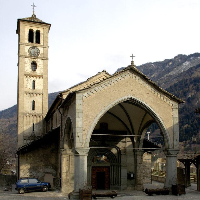 Diocesi di Susa, don Giorgio Nervo è parroco di Salbertrand