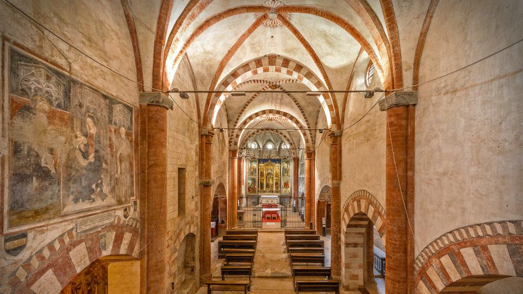 L'Abbazia di Sant'Antonio di Ranverso : religiosità, arte e cultura