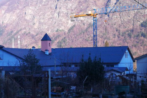 Domenica 10 febbraio, Venaus inaugura la sua nuova scuola