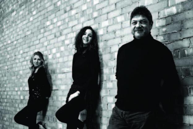 A Bardonecchia un viaggio nella musica classica con il Trio Damase, sabato 16 marzo