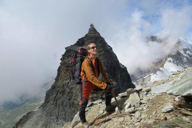È Anton Matarazzo l'alpinista morto precipitando dal Monte Muret