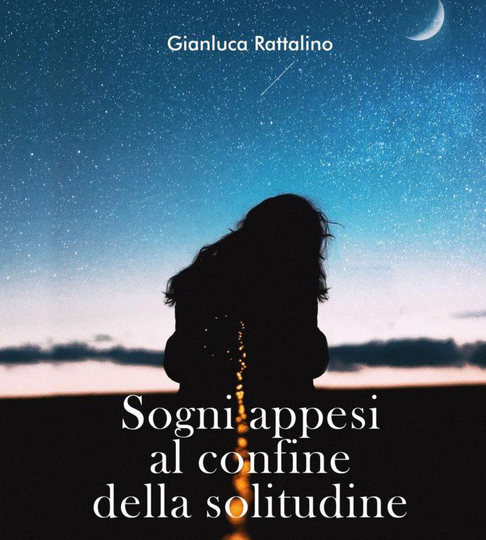 Un romanzo d'amore è il secondo libro del valsusino Gianluca Rattalino