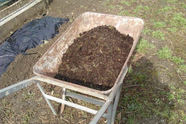Sangano, scattano i controlli del Cidiu per chi fa il compostaggio domestico