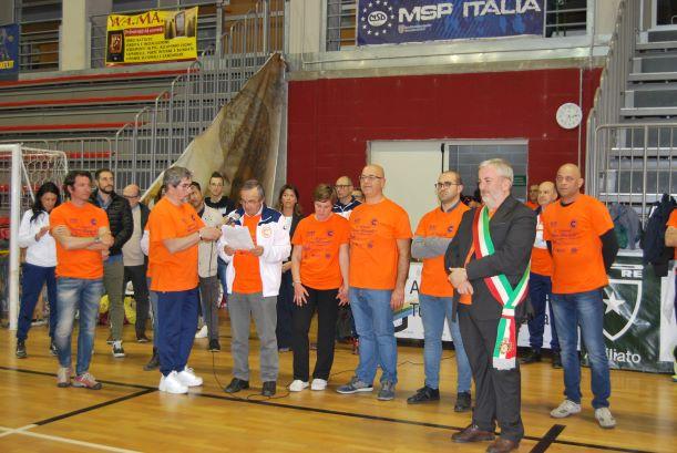 Giaveno, dal Memorial Elena Riccardi 17mila euro per la Ricerca