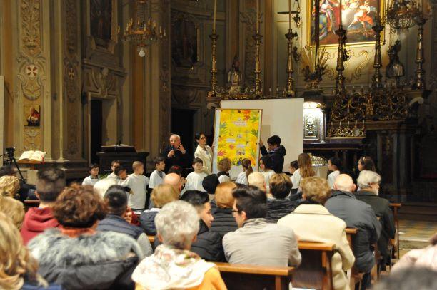"""""""Fiumi di Misericordia"""" con il Rinnovamento nello Spirito a Sant'Ambrogio"""