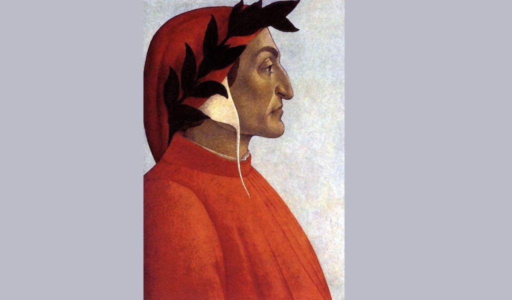 Sulle orme di Dante: l'inferno a Caselette