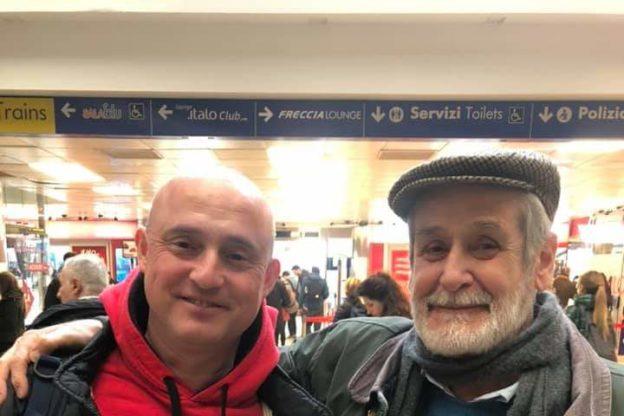 La Città di Giaveno conferirà la cittadinanza onoraria a Enrico Calamai