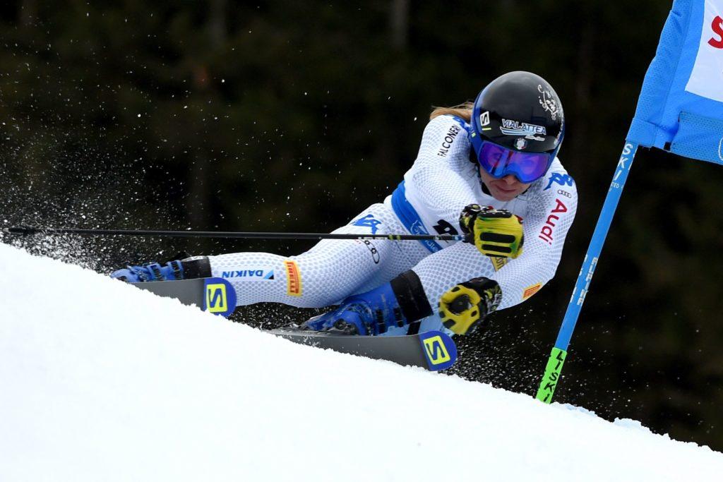 Tutti i risultati di Sci Alpino dell'ultima settimana