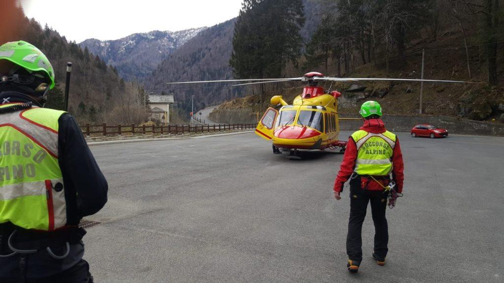 Chianocco, 66enne muore per un malore in frazione Pianfè