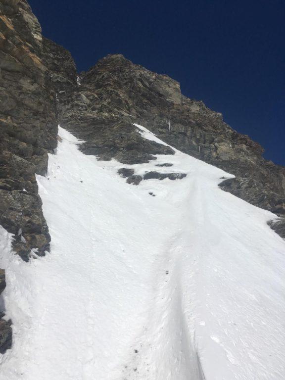 Val di Susa, cinquantenne di Sant'Antonino precipita dal Monte Muret