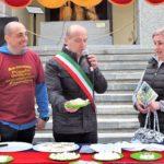 """Il formaggio """"Morbidosa del dahu"""" è made in Giaveno"""