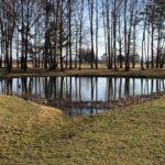 Il laghetto di Birkenau
