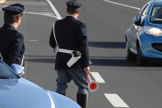 La Polizia di Susa identifica il ladro dell'area di servizio di Salbertrand