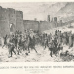 Il difficile rapporto tra Federico Barbarossa e Susa nell'ultimo lavoro di Luca Patria