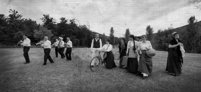 Dinamite: un omaggio alle donne, al lavoro, alla Val di Susa venerdì a Caselette