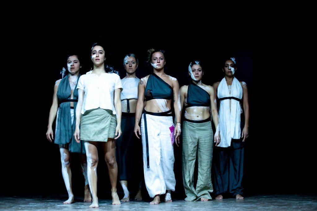 """""""Ego Libertatem"""": danza afro contemporanea con musica live il 23 marzo ad Almese"""