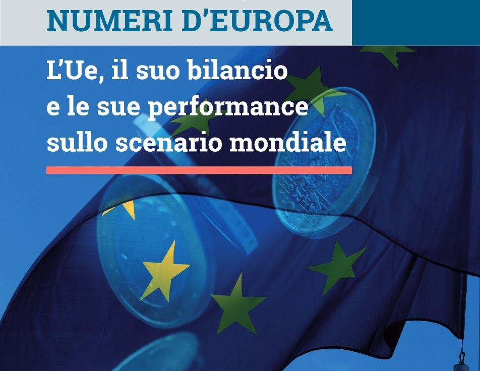 Dossier Europa, i numeri giusti per non… dare i numeri