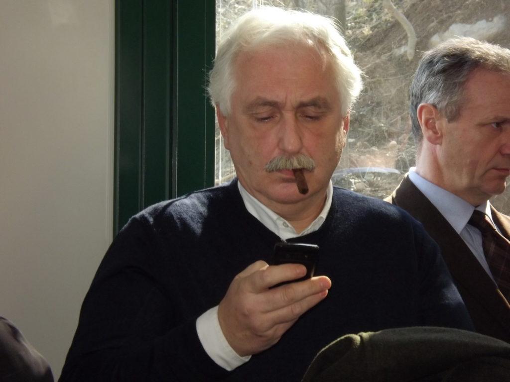 Tav, l'Osservatorio con Foietta diventa Regionale