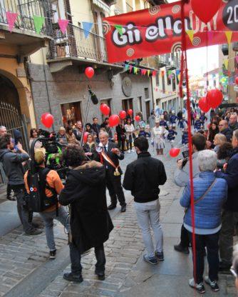 Giaveno Girella Day