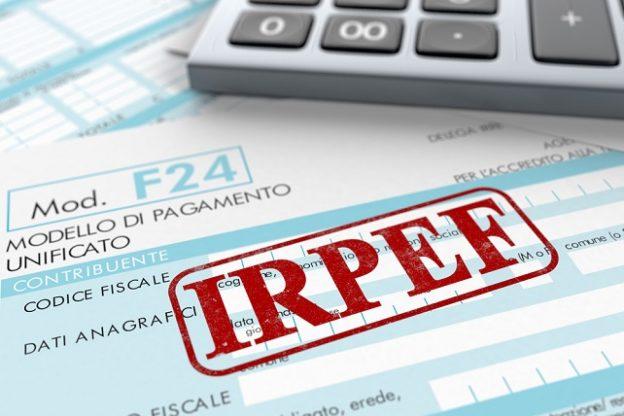 Alpignano, aumenta l'addizionale Irpef per il 2019