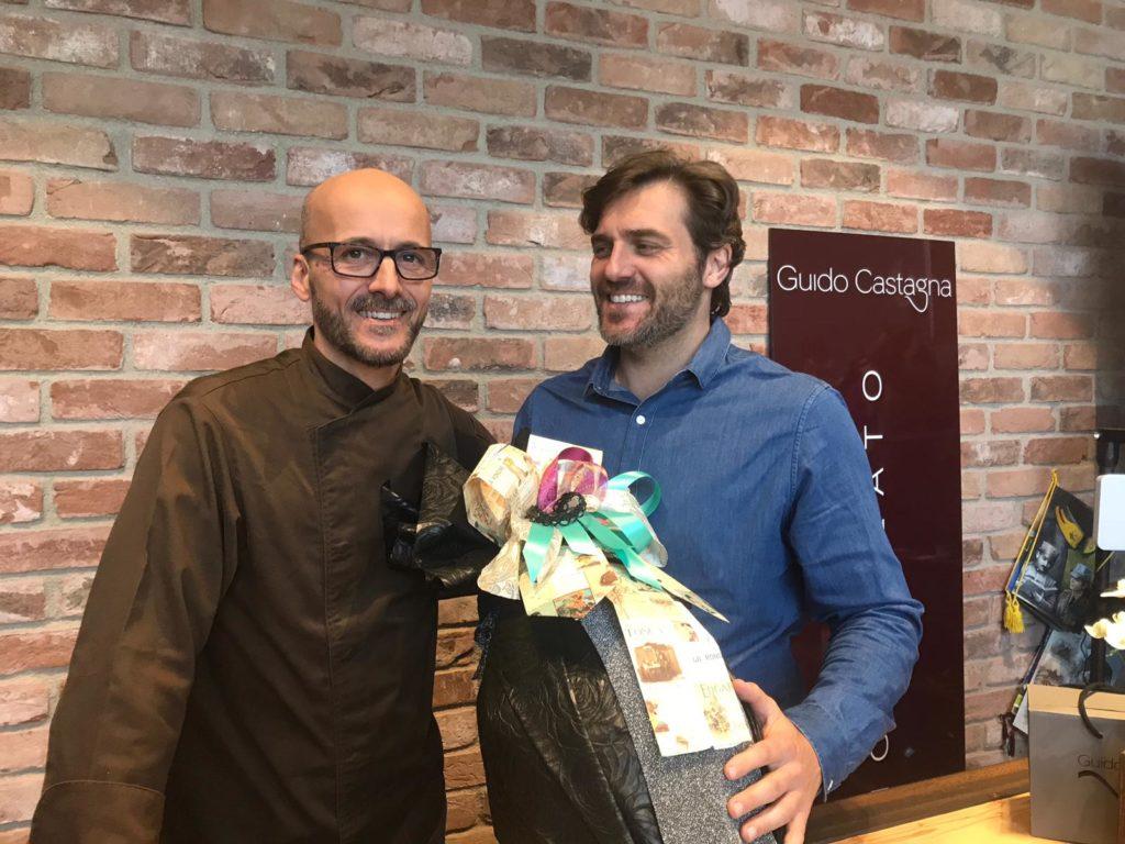 Guido Castagna torna in tv, questa volta sul Tg Regionale di Rai 3