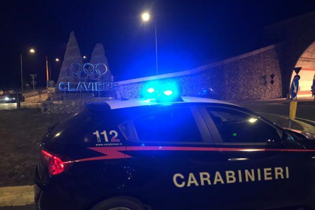 Alta Val di Susa, i Carabinieri aumentano in controlli al confine con la Francia