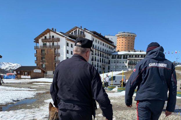 Controlli dei Carabinieri in Alta Valle di Susa: denunce per droga e guida in stato di ebbrezza