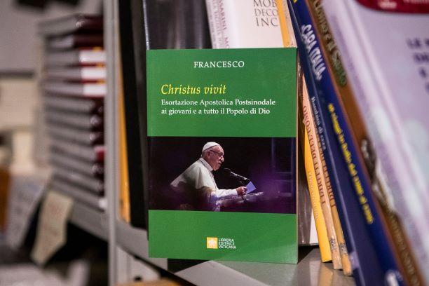 Christus vivit: nella Chiesa ci sia posto per i giovani