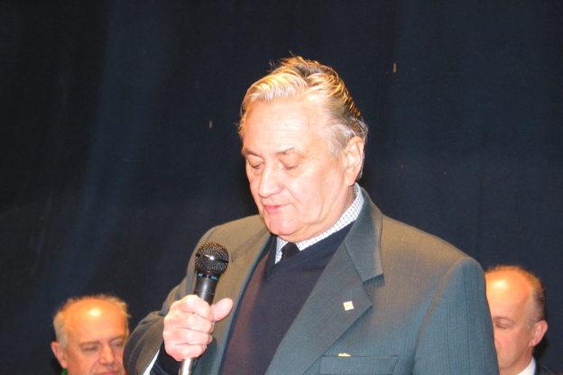 Avis di Susa in lutto: è mancato il presidente Mario Baroz