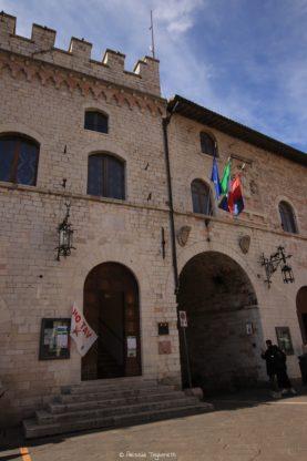 Convegno Assisi