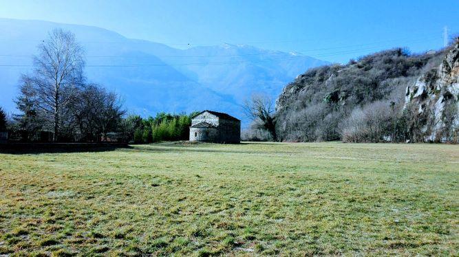 Prima Giornata del Romanico, 10 i siti culturali aderenti in Valsusa