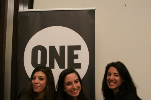 Trana, la giovane Ilaria Orsi in prima linea per la lotta alla povertà