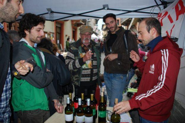 """Bussoleno, anteprima di """"Critical Wine"""". Domani, venerdì 12, la prima degustazione"""