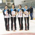Le magnifiche quattro del Curling sono di Buttigliera Alta
