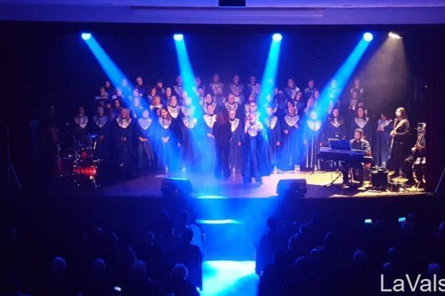 Fra banda e coro gospel per due grandi serate di musica a Caselette