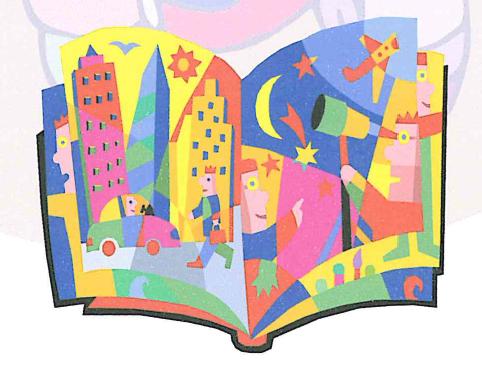 Fiabe in biblioteca: la lettura per i bambini sabato 27 a Caselette