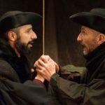 """Bussoleno, teatro: un successo """"Il mercante di Venezia"""" di Marco Scoffone"""