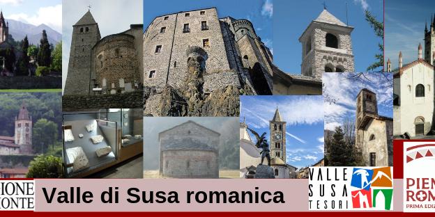 Giornata del Romanico in Valle di Susa, la prima edizione il 14 aprile