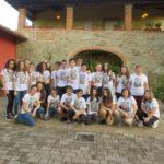 I ragazzi di S.Antonino vicecampioni italiani di robotica
