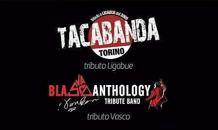 Caselette, i Tacabanda Torino e i Blascoanthology per la rassegna Settenote