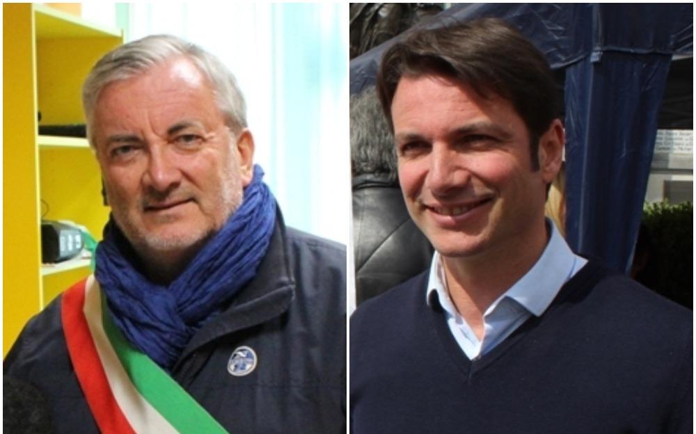 Giaveno, come nel 2014 si profila un altro duello Giacone- Tizzani