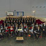 Gruppo vocale e strumentale Musica Nuova 1