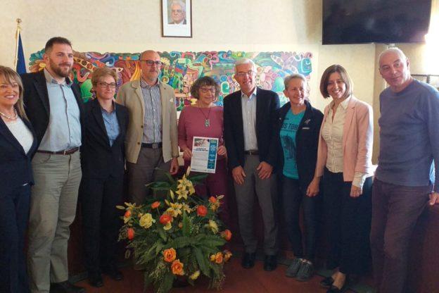 Sangano, una gara di orienteering per aiutare i malati affetti dalla sindrome di Prader- Willi