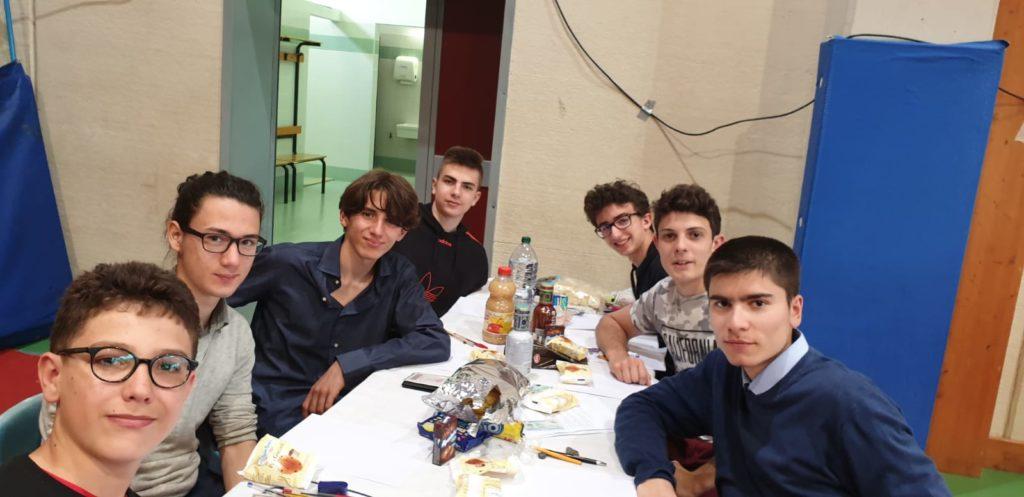 Ottima prestazione del Liceo Scientifico Pascal alle Olimpiadi della Matematica